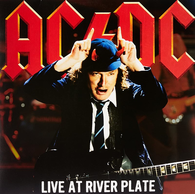 ACDC LIVE AT RIVER PLATE