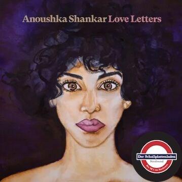 ANOUSHKA SHANKAR - LOVE LETTERS