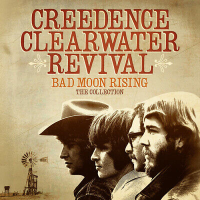 CREEDENCE COLLECTION