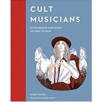 CULT MUSICIANS BOOK
