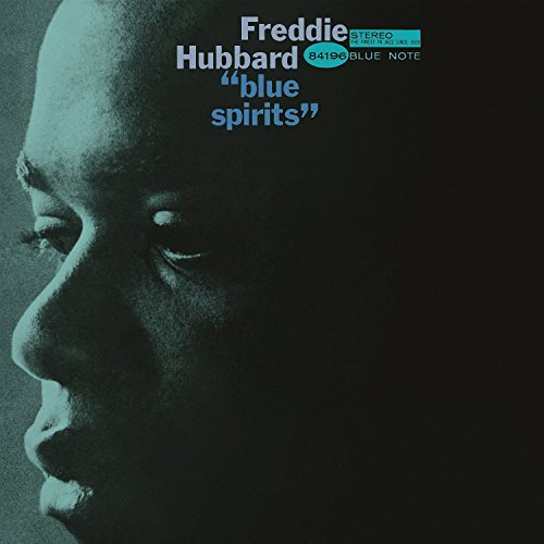 FREDDIE HUBBARD BLUE SPIRITS