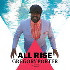 GREGORY PORTER - ALL RISE 2LP