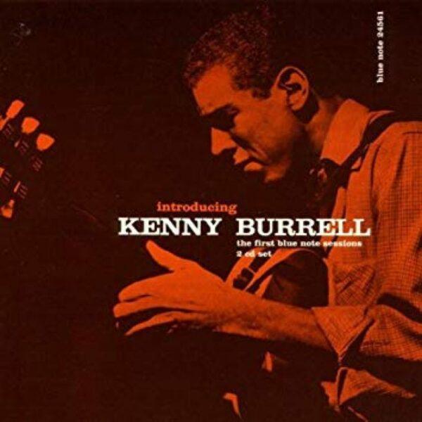 KENNY BURREL INTRODUCING