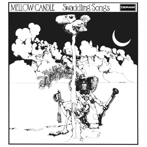 Mellow Candle - Swaddling Songs RSD2020