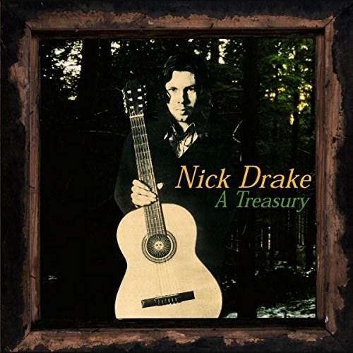 NICK DRAKE A TREASURY
