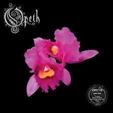 OPETH - ORCHID 2LP RSD2020