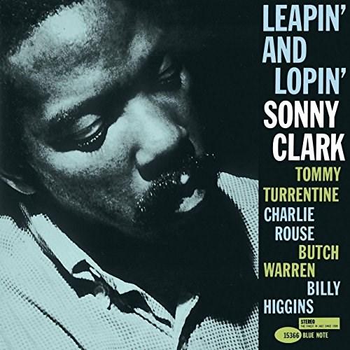 SONNY CLARK LEAPIN