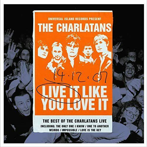 THE CHARLATANS RSD 2020