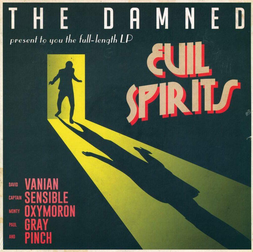 THE DAMNED EVIL SPIRITS RSD2020