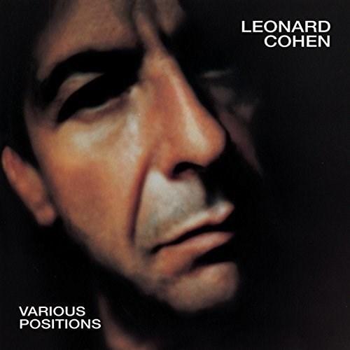 LEONARD COHEN - Various Positions
