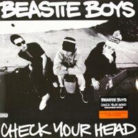 BEASTIE BOYS CHECK YOUR HEAD 2LP