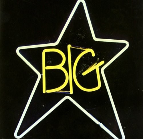 BIG STAR RECORD 1