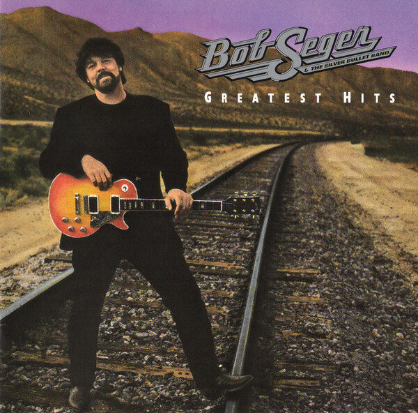 BOB SEGER GREATEST HITS 2LP