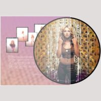BRITNEY SPEARS - OOPS!... I DID IT AGAIN PICTURE DISC