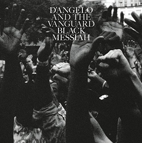 D'ANGELO - Black Messiah - 2LP