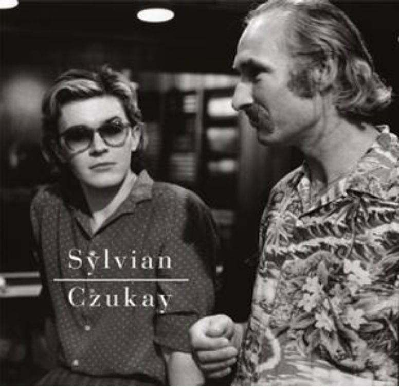 DAVID SYLVIAN / HOLGER CZUKAY - PLIGHT & PREMONITION FLUX & MUTABILITY