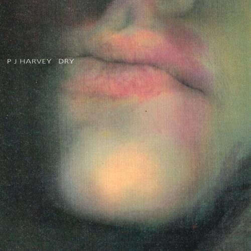 P J HARVEY DRY