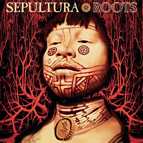 SEPULTURA - Roots 2LP Expanded Edition