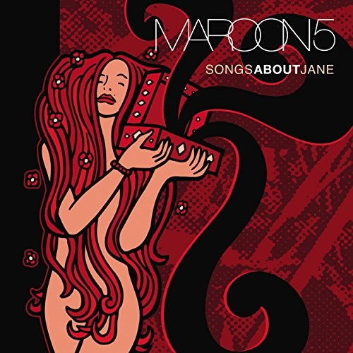 SONGS ABOUT JANE VINYL