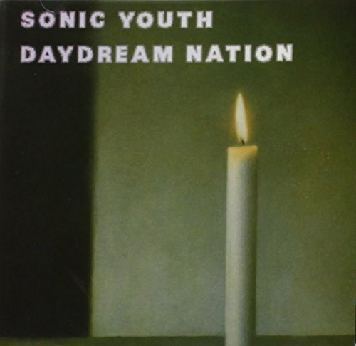 SONICYOUTH DAYDREAM NATION