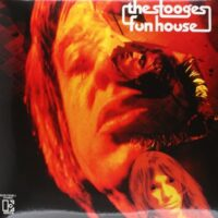 THE STOOGES FUN HOUSE 2LP