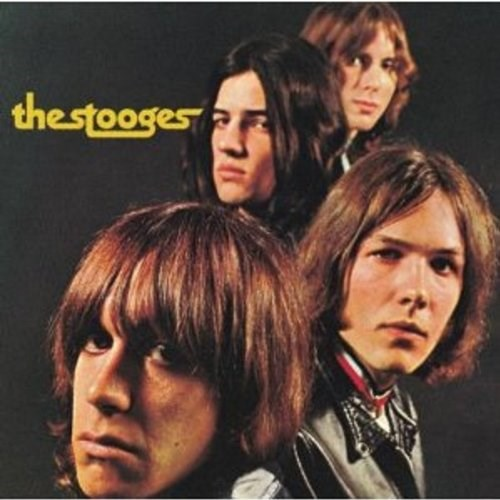 THE STOOGES THE STOOGES 2LP