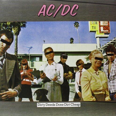 AC DIRTY