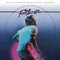 FOOTLOOSE SOUNDTRACK PICTURE DISC