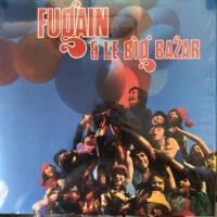 Fugain & Le Big Bazar (Blue Translucid Vinyl)