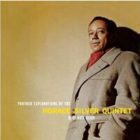 HORACE SILVER FURTHER