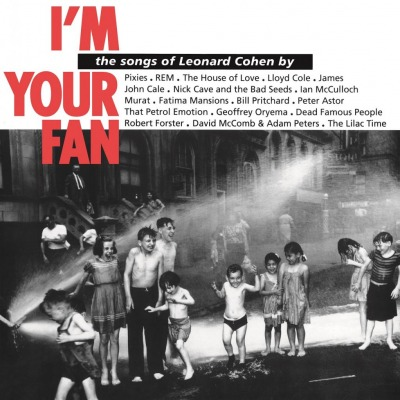 I'M YOUR FAN - THE SONGS OF LEONARD COHEN 2LP