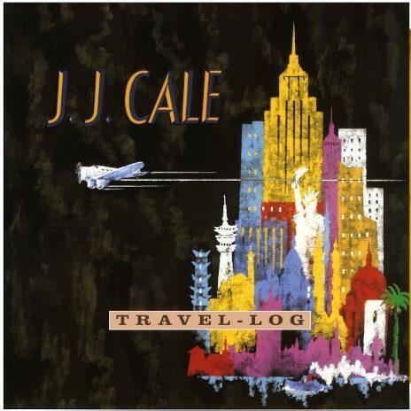 JJ CAKE TRAVEL-LOG