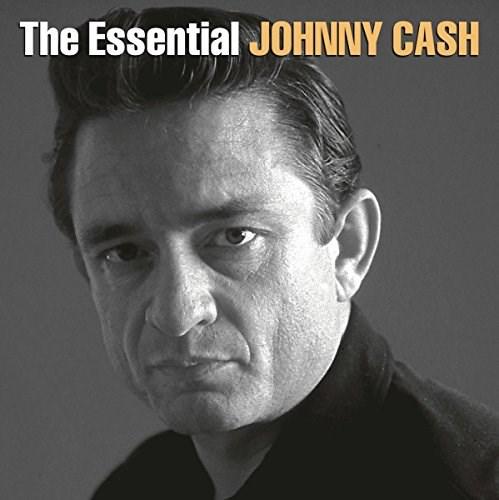 JOHNNY CASH - THE ESSENTIAL 2LP