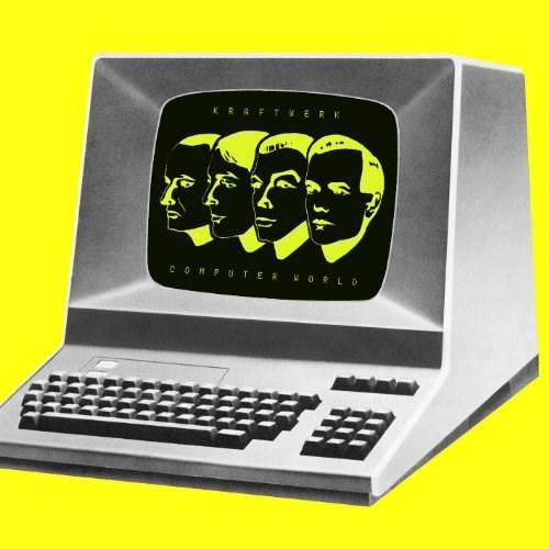 KRAFTWERK COMPUTER