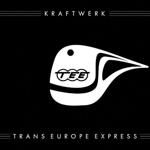 KRAFTWERK TRANS