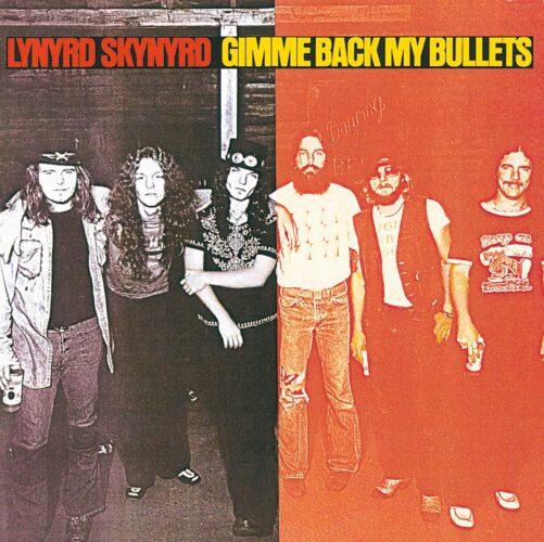 LYNYRD GIMME
