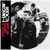 NEW KIDS PICTURE DISC