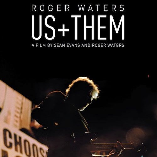 ROGER WATERS US THEM COVER