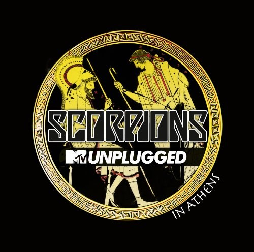 SCORPIONS UNPLUGGED