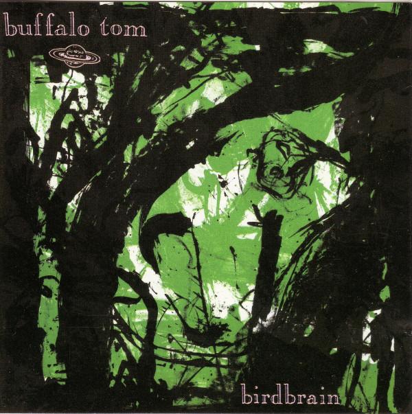 buffalo tim - bird brain