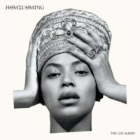 BEYONCE - HOMECOMING THE LIVE ALBUM 4LP BOX SEX