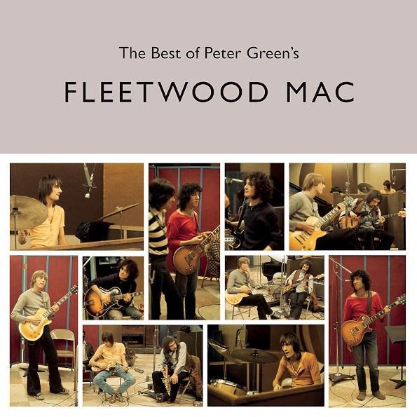 FLEETWOOD MAC PETER GREEN BEST OF