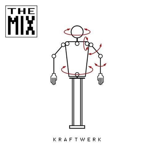 KRAFTWERK THE MIX