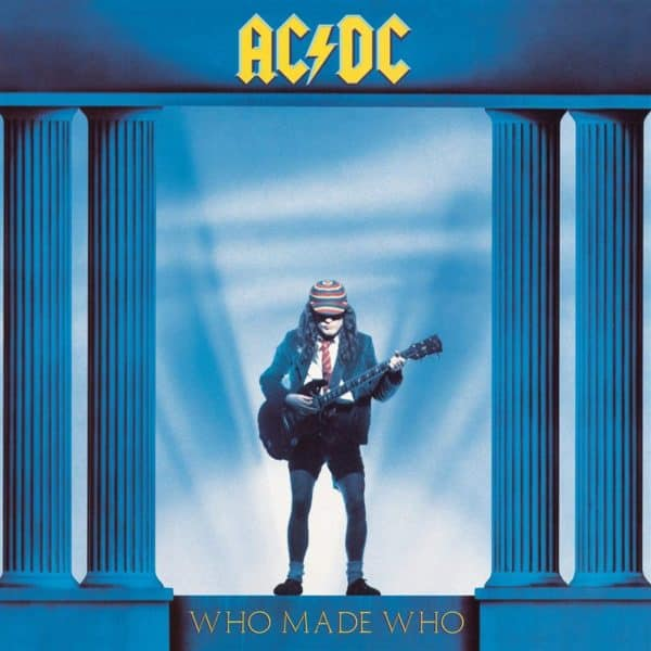 ACDC - Who Made Who