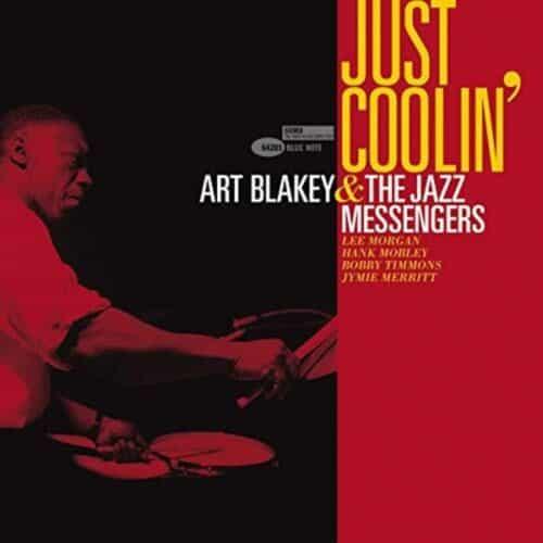 Art Blakey - Just Coolin