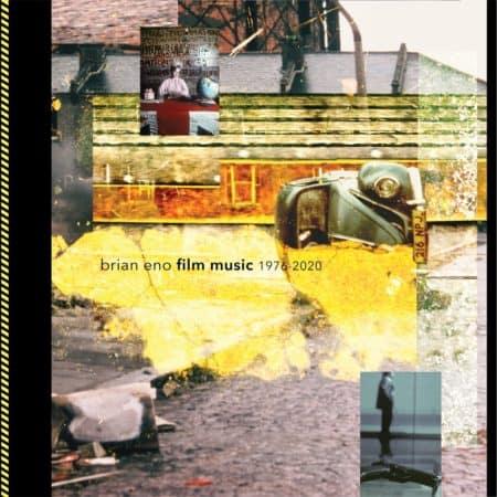 BRIAN ENO FILMS