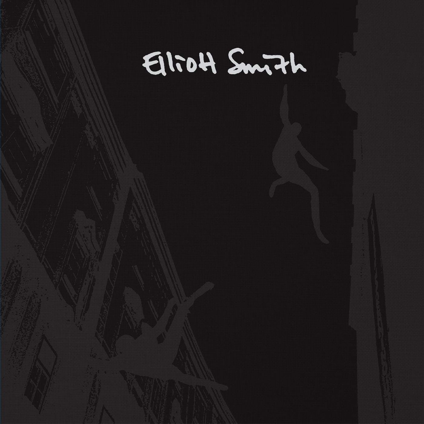 Elliott Smith (Expanded 25th Anniversary Edition) - 2LP