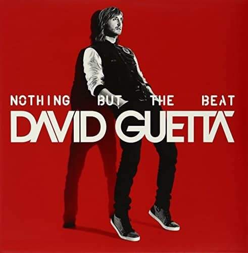 GUETTA NOTHING BUT