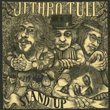 Jethro Tull - Stand Up Steven Wilson Mix
