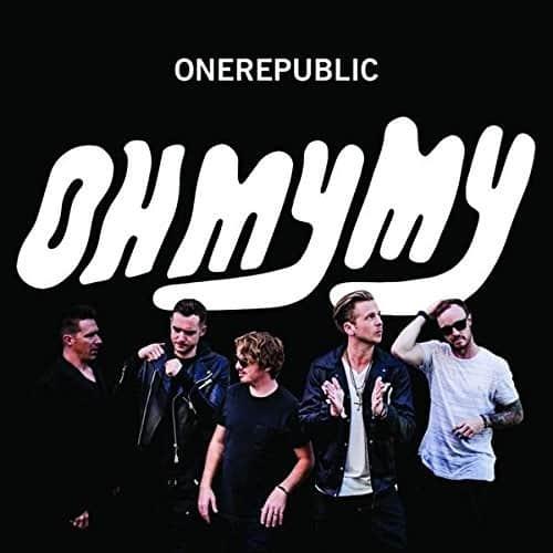 Onerepublic - Oh My My 2LP